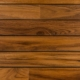 Teak Boat Deck Oiled