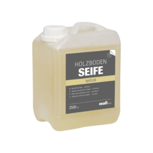 MAFI Wood floor soap natural 2,5l