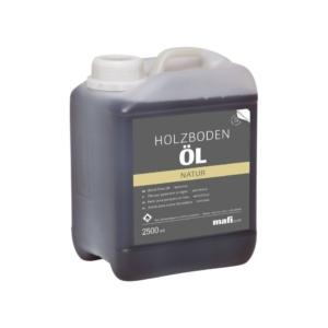 MAFI oil floor care natural 2,5l